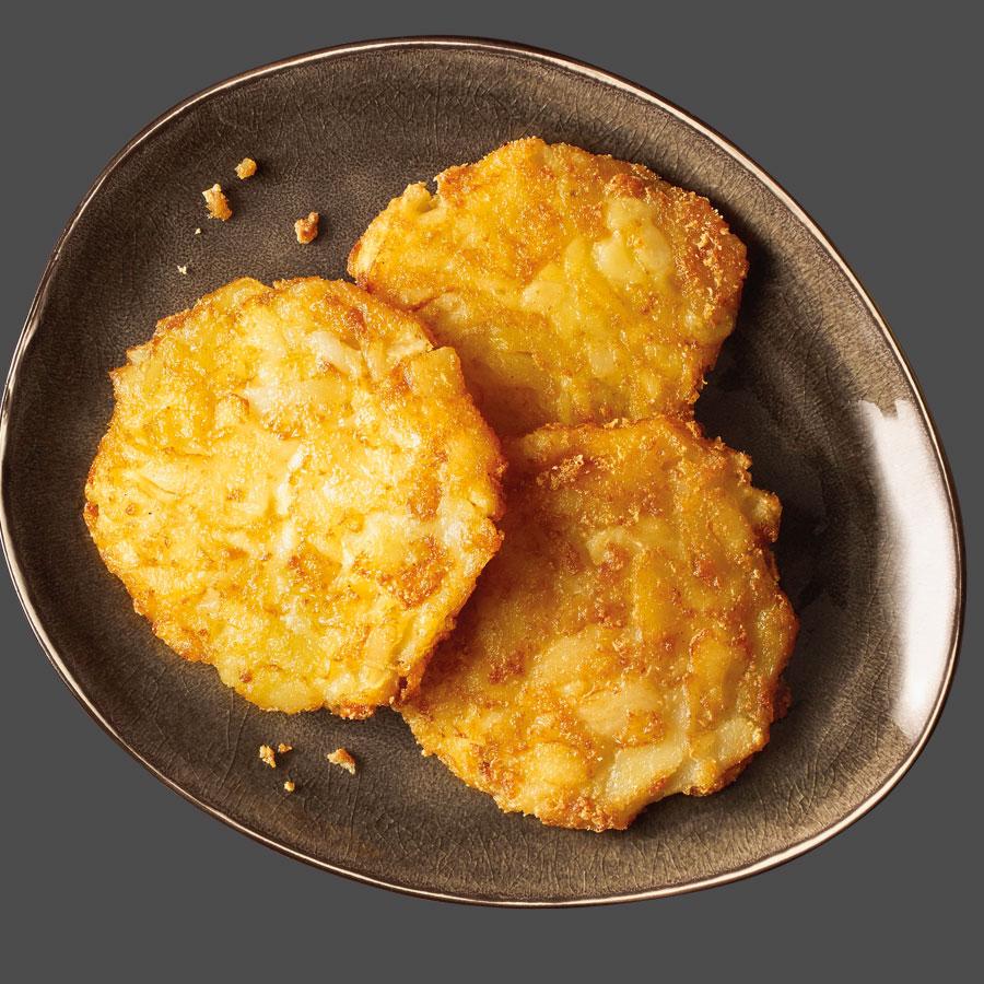 Kartoffeln & Beilagen