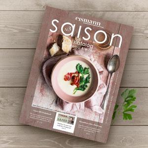 Unser Katalog Herbst & Winter