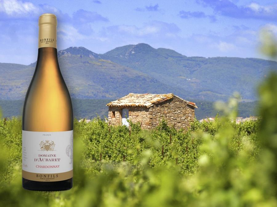 Domaine D´Aubaret Chardonnay