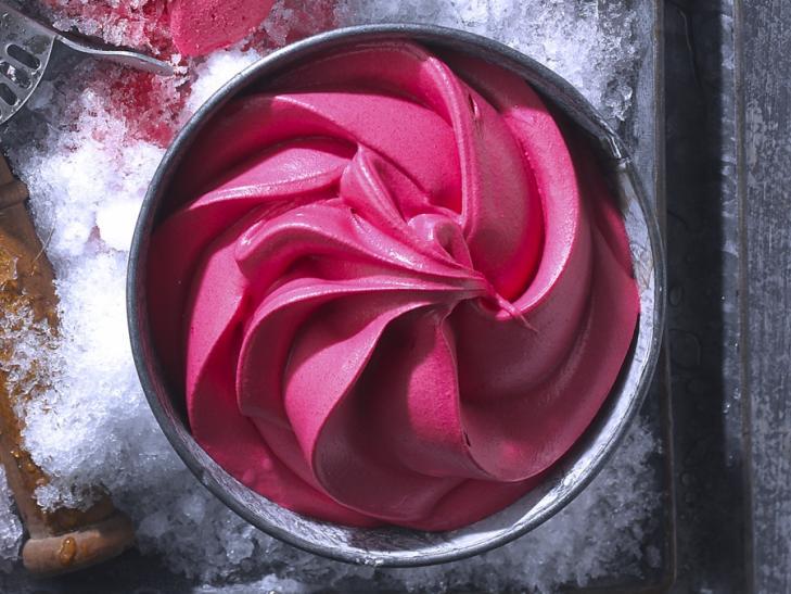 CreamMelody Himbeer-Erdbeer