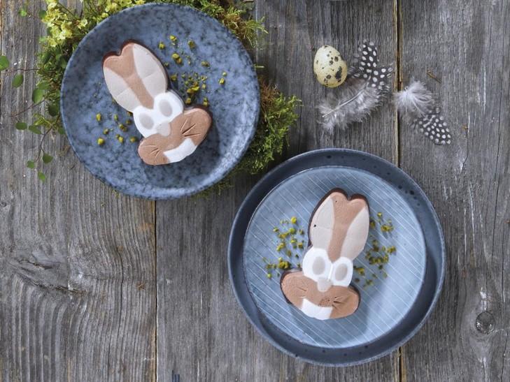 Eis Osterhäschen