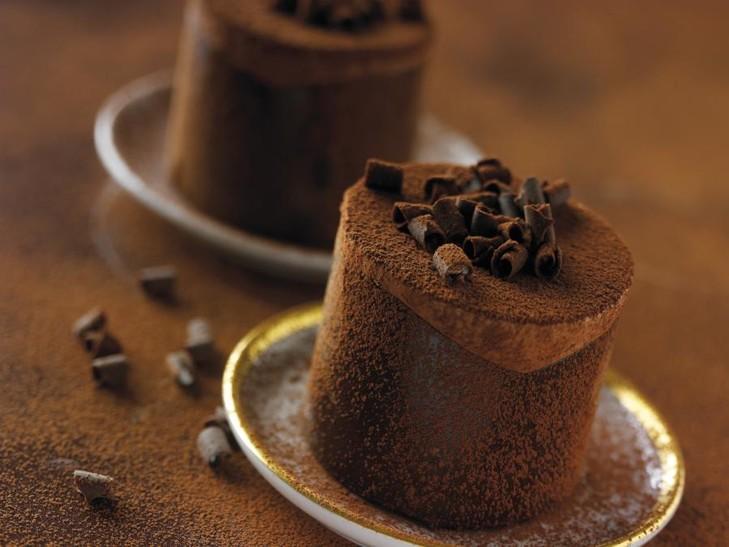 Truffot Dessert