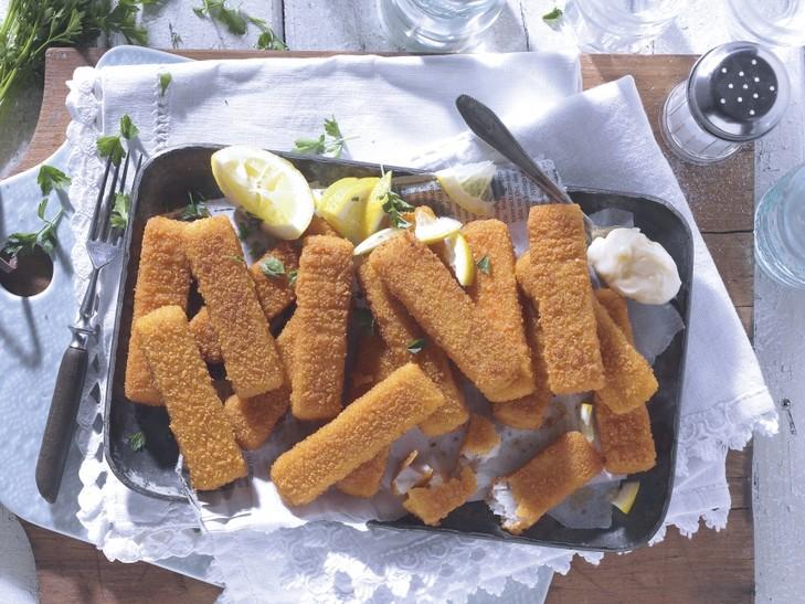 Fischstäbchen