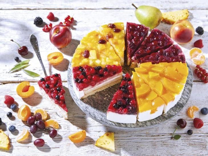 Unsere Fruchtigsten
