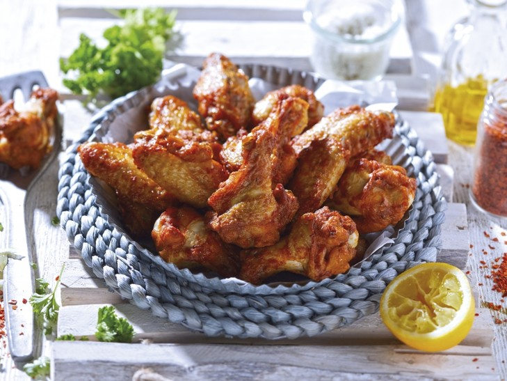 "Chicken Wings ""Classic"""