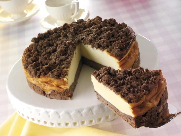 Russischer Zupfkuchen Laktosefrei Kuchen Schnitten Torten