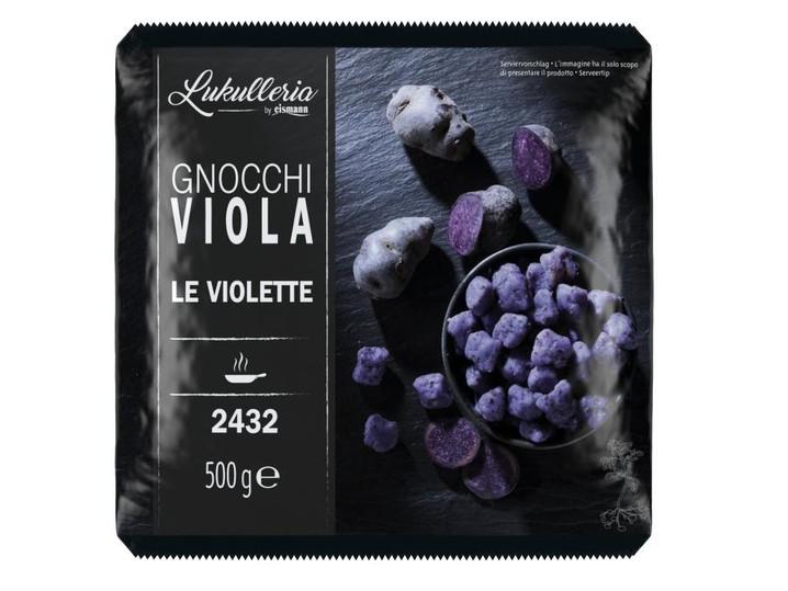Gnocchi Viola