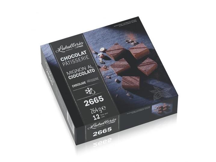 Chocolat Pâtisserie
