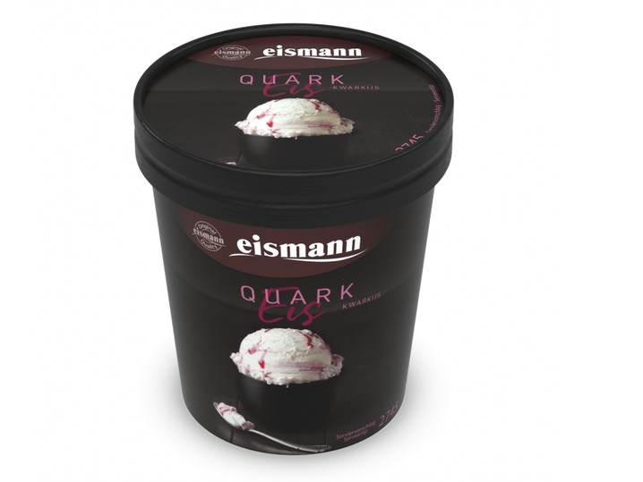 Quark Eis