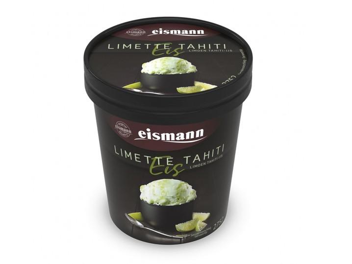 Limette Tahiti Eis