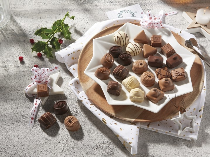 Pralinés Selection