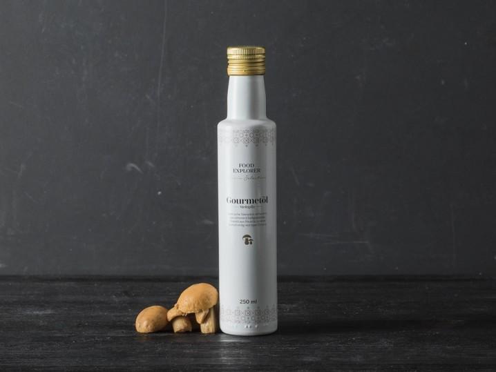 Gourmetöl - Steinpilz