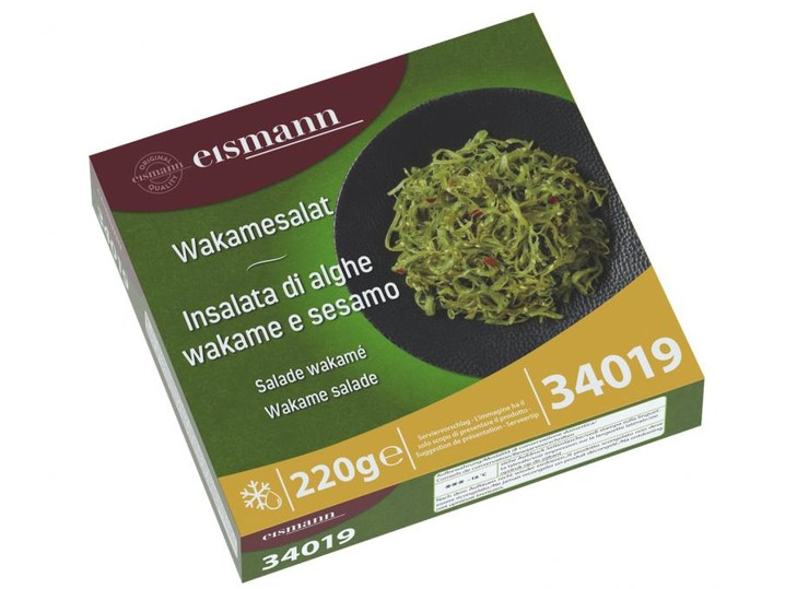 Wakamesalat