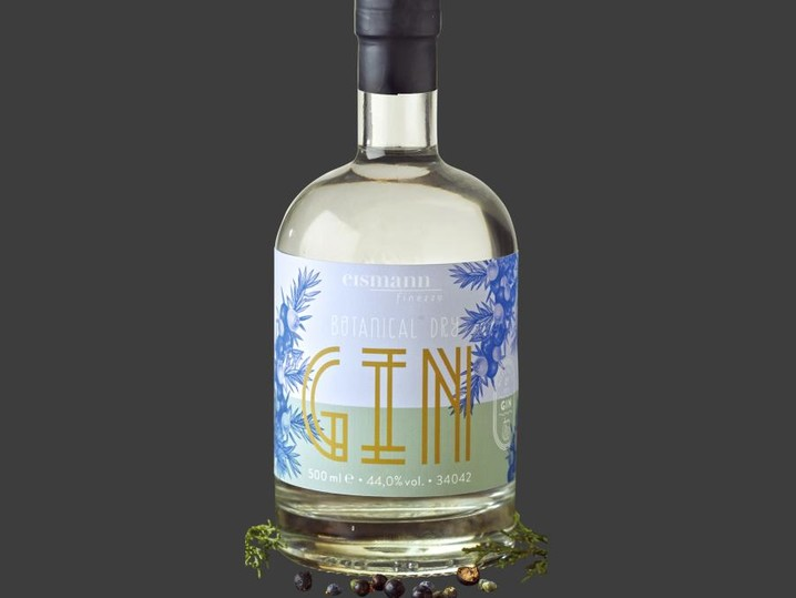 Botanical Dry Gin