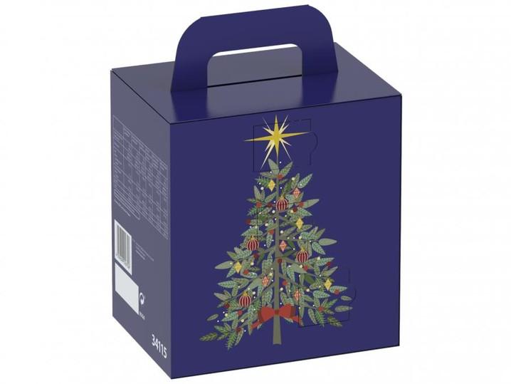 Premium Weihnachtsgebäckmischung 2021