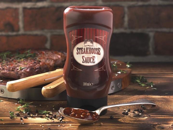Steakhouse Sauce