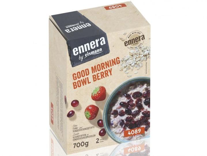 Good Morning Bowl Berry