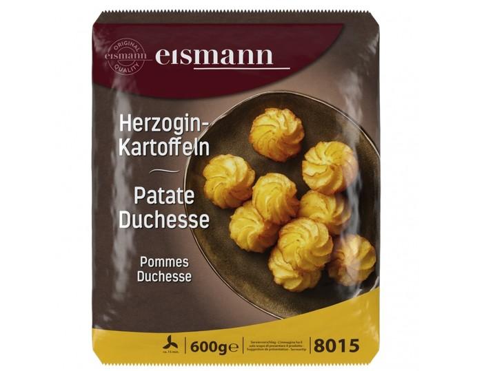 Herzogin-Kartoffeln