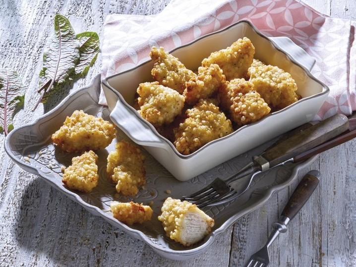 Chicken-Poppies